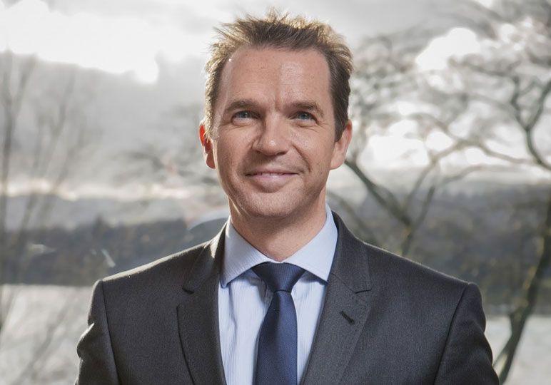 Andrew Craig Mair