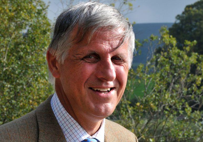 Trustee Peter Hensman