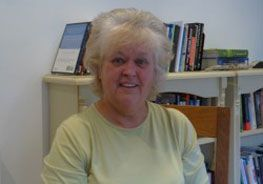 Trustee Sue Jackson